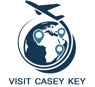 Visit Casey Key